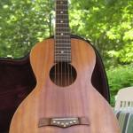 1925 Weissenborn Style B Parlor Guitar
