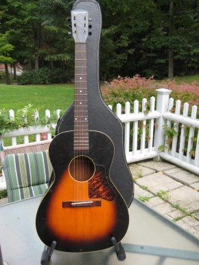 1935 Gibson Kalamazoo KG-14