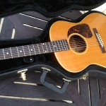 1949 Gibson LG-3 Acoustic 02