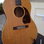 1949 Gibson LG-3 Acoustic 04