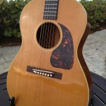 1949 Gibson LG-3 Acoustic 05