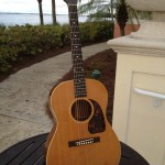 1949 Gibson LG-3 Acoustic 07