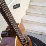 1949 Gibson LG-3 Acoustic 11