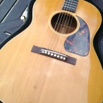 1949 Gibson LG-3 Acoustic 17