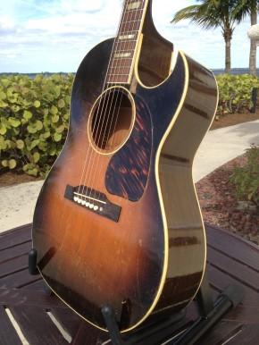 1951 Gibson CF-100 06
