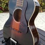 Gibson Recording King 681 Model 01
