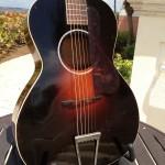 Gibson Recording King 681 Model 06