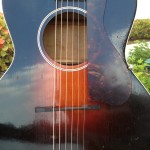 Gibson Recording King 681 Model 07