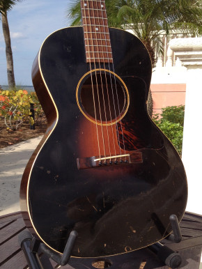 1934 Gibson L-00 01