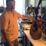 David Hatchard luthier