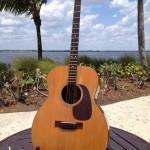 1945 Martin Tenor Guitar 0-18T 01