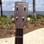 1945 Martin Tenor Guitar 0-18T 04