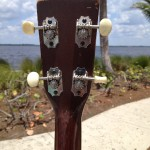 1945 Martin Tenor Guitar 0-18T 05