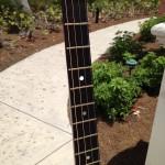 1945 Martin Tenor Guitar 0-18T 11