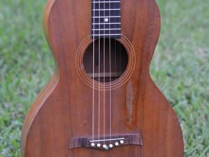 Weissenborn Spanish Guitar Style A